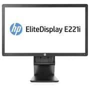 HP F9Z09A8#ABA Promo EliteDisplay 21.5 LED Backlit Monitor
