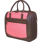 """Mobile Edge MESFEBX ScanFast Element Checkpoint Friendly Briefcase for 16"""" Laptops & 17"""" MAC"""
