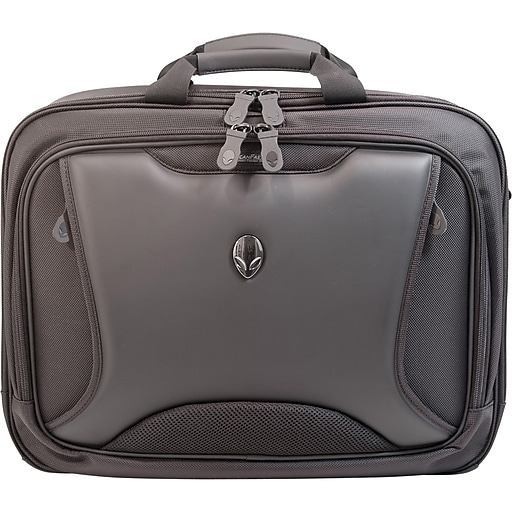 Mobile Edge Laptop Case, Black Nylon (ME-AWMC2.0)