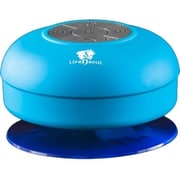 Life n soul IE101 Waterproof Speaker, Blue