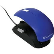 Iris 458124 All-in-One Full Scanner and Mouse