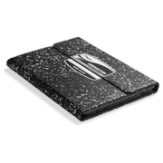 "Kingston K97333WW Composition Book Universal Case for 9"" and 10"" Tablets, Black"