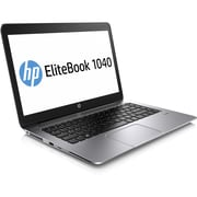 "HP® EliteBook Folio 1040 G1 14"" LED Ultrabook, Intel Dual Core i5-4310U 2 GHz"