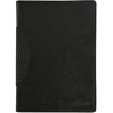 Mobile Edge MEI3C1 Deluxe Slimfit Case for Apple Ipad, Black