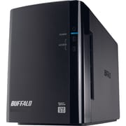 Buffalo HD-WH4TU3R1 Drive Station Duo Hard Drive RAID Array