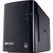 Buffalo HD-WH6TU3R1 Drive Station Duo Hard Drive RAID Array