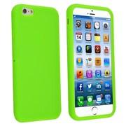 Insten® Skin Case For iPhone 6/6S, Green