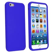 Insten® Skin Case For iPhone 6/6S, Blue