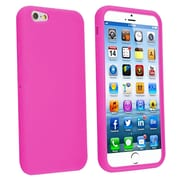Insten® Skin Case For iPhone 6/6S, Hot Pink