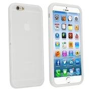Insten® Skin Case For iPhone 6/6S, Clear