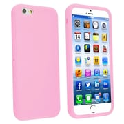 Insten® Skin Case For iPhone 6/6S, Light Pink