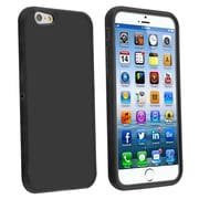 Insten® Skin Case For iPhone 6/6S, Black