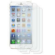 Insten® Anti-Glare Screen Protector For iPhone 6, 3/Set