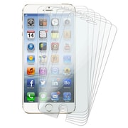 Insten® Reusable Screen Protector For iPhone 6, 6/Set
