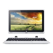 Acer® Aspire Switch 10 10.1 64GB Windows 8.1 Net-Tablet PC, Silver
