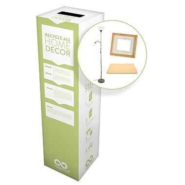 TerraCycle® Home Decor Zero Waste Boxes