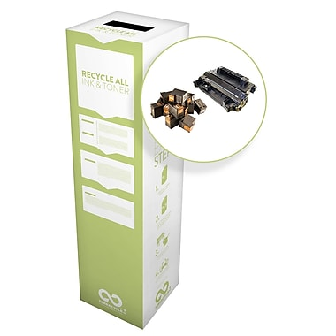 TerraCycle® Ink and Toner Zero Waste Box, 10