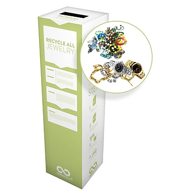 TerraCycle® Jewelry Zero Waste Box, 10