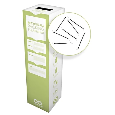 TerraCycle® Packing Equipment Zero Waste Box, 11