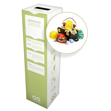 TerraCycle® Personal Protective Equipment Zero Waste Boxes
