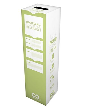TerraCycle® Snacks and Beverages Zero Waste Boxes