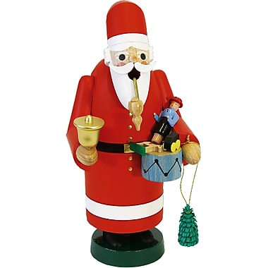 Alexander Taron Richard Glaesser Santa Incense Burner