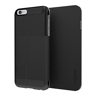 Incipio Highland iPhone 6 Plus Case, Black