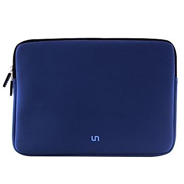 UncommonMC – Étui en néoprène de 13 po pour MacBook, bleu