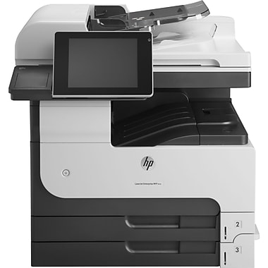 HP® LaserJet Enterprise 700 (M725dn) All-in-One Monochrome Laser Printer