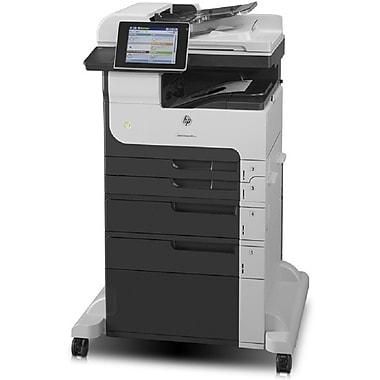 HP® LaserJet Enterprise 700 (M725f) All-in-One Monochrome Laser Printer