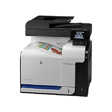 HP® LaserJet Pro 500 (M570dn) All-in-One Colour Laser Printer