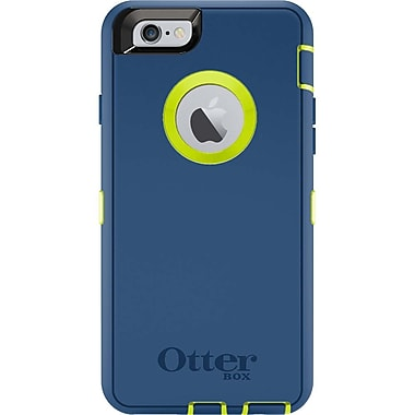Otterbox Defender iPhone 6 Plus Case, Blue