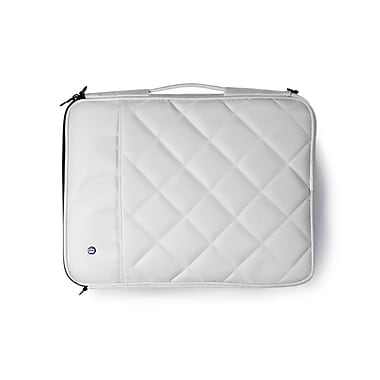 PKG 'Stuff' Universal Tablet Carrying Case/Sleeve, Quilted, 10