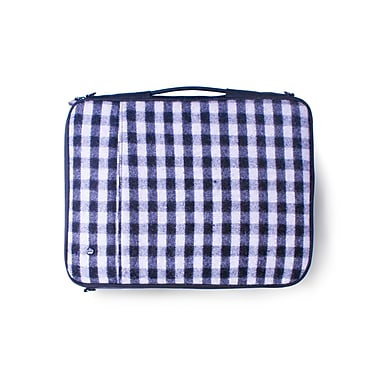 PKG 'Stuff' Universal Tablet Carrying Case/Sleeve, Wool, 10