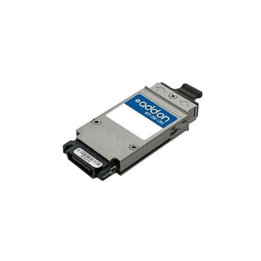 Add-on® Cisco WS-G5486 Compatible 1000Base-LX GBIC Transceiver Module