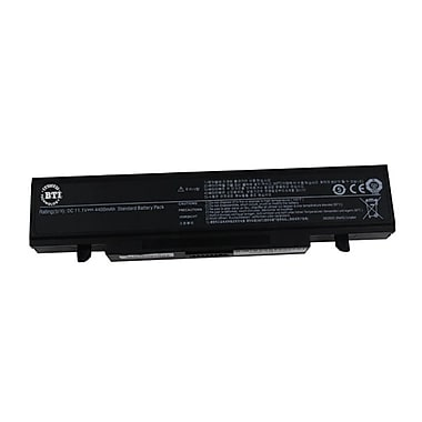 BTI® 6 Cell 10.8 VDC 4400 mAh Li-ion Notebook Battery For HP NP-R530 and R580 Notebooks