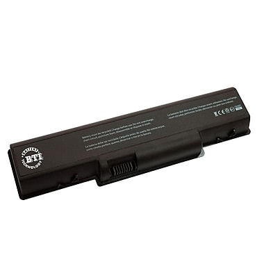 BTI® 6 Cell 10.8 VDC 4400 mAh Li-ion Notebook Battery For Gateway NV52 and NV53 Notebooks