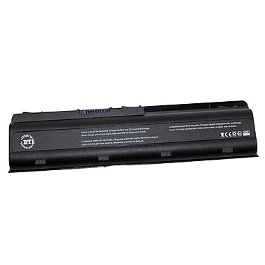 BTI® 6 Cell 10.8 VDC 5200 mAh Li-ion Notebook Battery For HP Presario Notebook Series