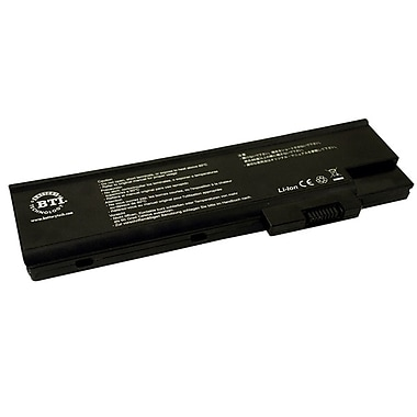 BTI® 8 Cell 14.8 VDC 4400 mAh Li-ion Notebook Battery For Acer Aspire and Acer Extensa