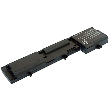 BTI® 6 Cell 11.1 VDC 4800 mAh Li-ion Notebook Battery For Latitude D410 Notebook