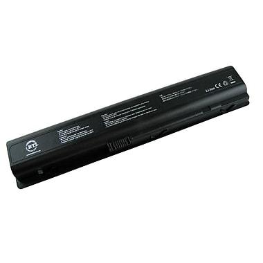 BTIMD – Batterie Li-ion 8 cellules 14,8 V c.c. 4400 mAh pour ordinateurs portatifs Pavilion de Hewlett Packard