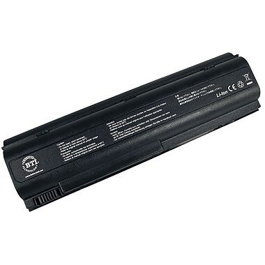 BTI® 12 Cell 10.8 VDC 8800 mAh Li-ion Notebook Battery For HP Pavilion
