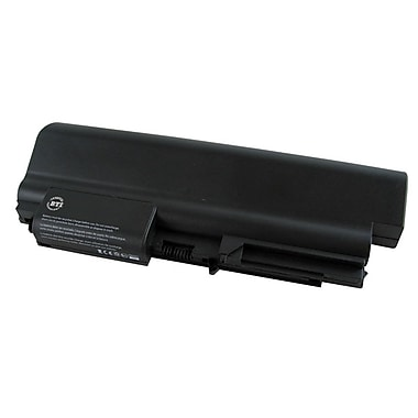 BTIMD – Batterie Li-ion 9 cellules 11,1 V c.c. 7800 mAh pour ordinateurs portatifs ThinkPad d'IBM