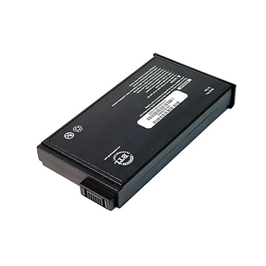 BTI® 8 Cell 14.8 VDC 4400 mAh Li-ion Notebook Battery For HP NC Notebook Series