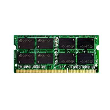 Centon 4GB (1 x 4GB) SO-DIMM (204-Pin SDRAM) DDR3 1333(PC3-10600) RAM Module