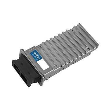 Add-on® Cisco X2-10GB-SR Compatible 10GBase-SR X2 Transceiver