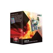 AMD Quad-core Black Edition A6-Series APU A6-3670K W/ Radeon HD 6530D 2.7GHz Processor