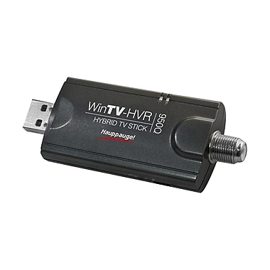 Hauppauge® 1191 WinTV-HVR-950Q For Laptop and Notebooks