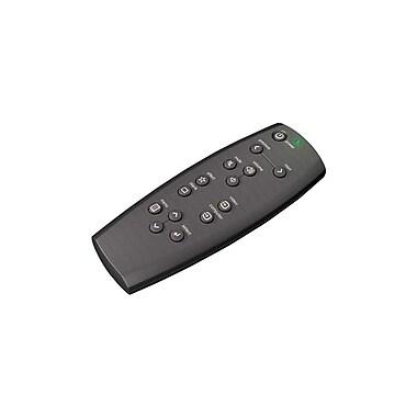 InFocus® HW-NAVIGATOR-3 Projector Remote Control, Black