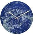 Control Brand Milky Way 11.81'' Clock